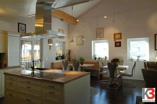 K3!!! Altenmarkt - neuwertiges, großzügiges Einfamilienhaus zu verkaufen!