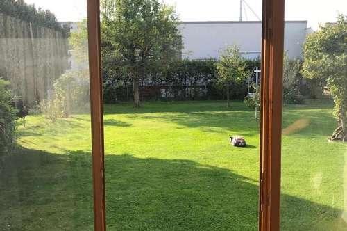 Charmantes Haus mit großem Garten und Wintergarten - nähe Klinikum Klagenfurt