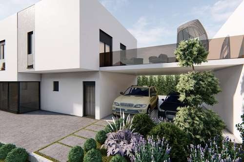 K3! Kemeten - NEUBAU modernes Einfamilienhaus nähe Oberwart H2