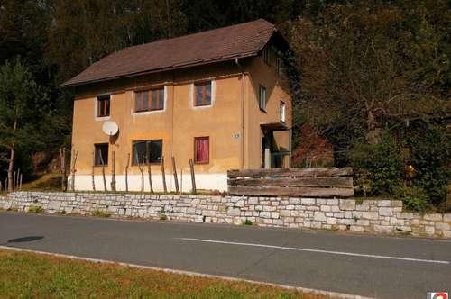 Mehrfamilienhaus in der Nähe von Feistritz an der Drau zu kaufen!