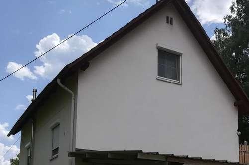 Nettes kleines Einfamilienhaus, mit sehr großem Grundstück sucht neuen Eigentümer!