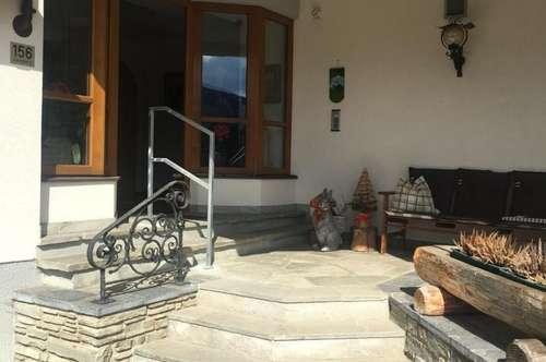 K3! Hüttau - Gartenliebhaber! Im Grünen gelegene, großzügige Haushälfe mit Terrasse und Gartenanlage