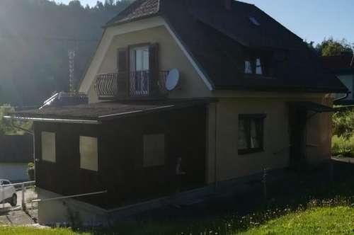 Einfamilienhaus im mittleren Görtschitztal!