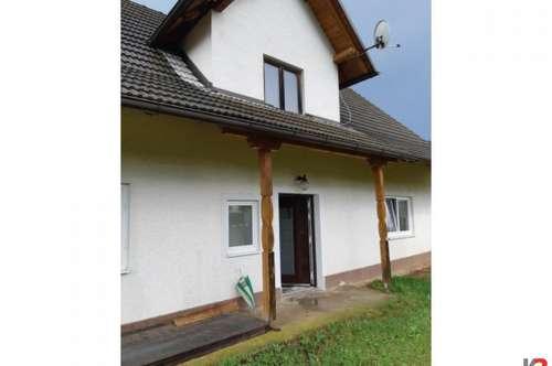 9112 Griffen: Tolle Gelegenheit! Altes sanierungsbedürftiges Haus, Kleinlandwirtschaft und Baugründe in ruhiger Dorflage