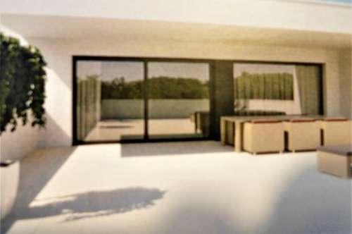 Wohnen mit Stil und Flair! 119m² Penthouse-Wohnung mit einer 43,39m² Dachterrasse:)) Süd-westlich ausgerichtet!