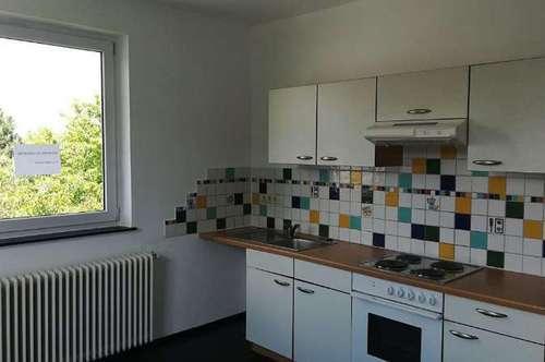 2-Zimmerwohnung in Viktring in Stiftsnähe mit Balkon und Garten