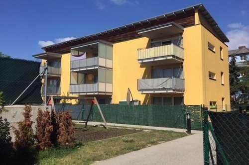 helle Wohnung nahe dem Neusiedler See