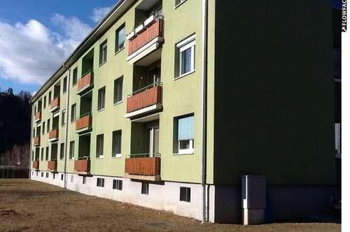 helle Starterwohnung in Bärnbach