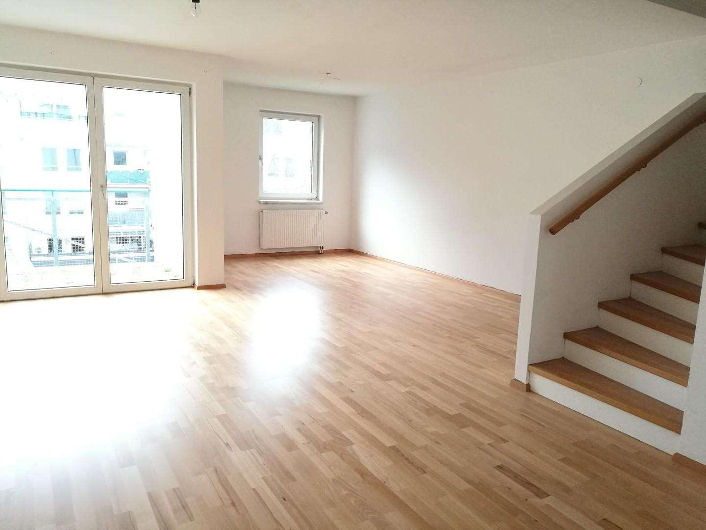 hofseitig ausgerichtete 4-Zimmer Maisonette Wohnung im beliebten Zehnerviertel