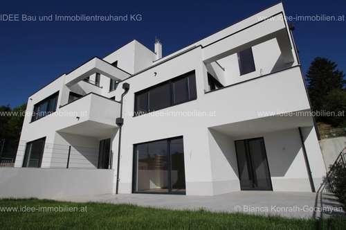 5 Zimmer - Garten und Terrasse mit tollem Blick - Ölberg, Klosterneuburg - KLG291C2