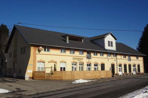 nette, kleine Mietwohnung mit ca. 30 m² in Fohnsdorf