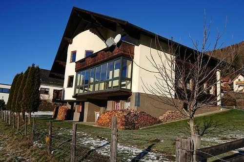 +++ gemütliches Zweifamilienhaus mit Appartement +++