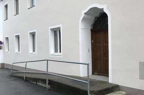 +++ geräumiges und gut aufgeteiltes Wohn-/ und Bürohaus (Mietkauf möglich) +++