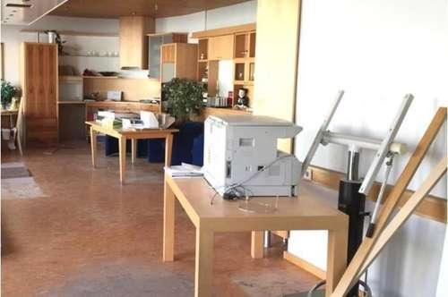 Büro mit zusätzlicher Lager/Werkstättenfläche nach Wahl