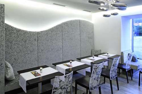 ++ stylisch und modern ++ Café - Restaurant - Bar