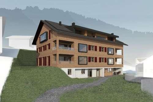 Eigentumswohnung Mühle 113, Au