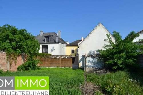 Einfamilienhaus in Zagersdorf / Burgenland