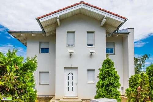 Großes Einfamilienhaus in Seyring