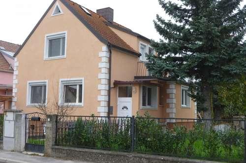 Einfamilienhaus mit Garten zu Mieten