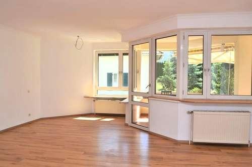 Gemütliche 3 Zimmer Wohnung mit Loggia in Grünruhelage