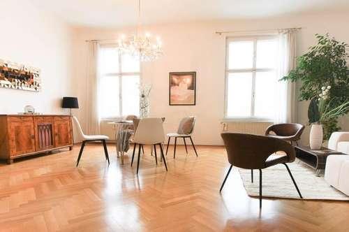 3 Zimmer Wohnung in bester City Lage mit freiem Ausblick