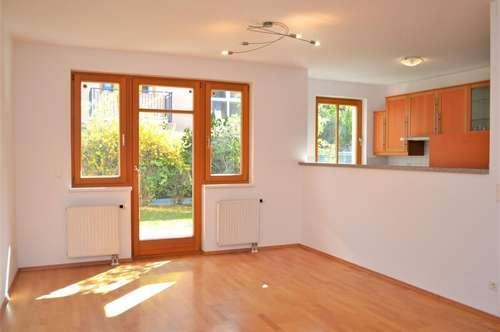 Sommer - Sonne - Garten! 3-Zimmerwohnung mit Eigengarten in Perchtoldsdorf
