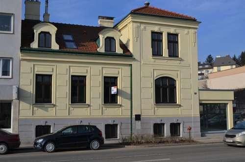 Zweifamilienhaus mit Geschäftslokal, neu saniert mit vielen Nutzungsmöglichkeiten!
