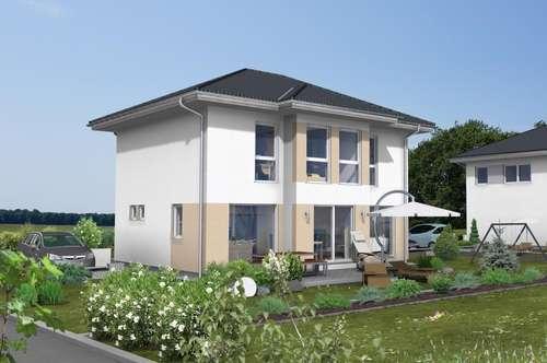 WOHNEN AM BISAMBERG ELK Einfamilienhaus  mit 2 KFZ Stellplätzen