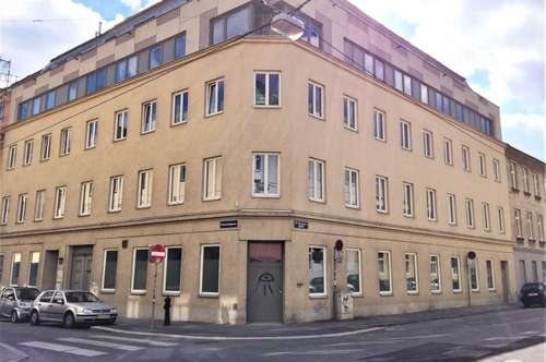 250 m² Gewölbelokal um nur € 795
