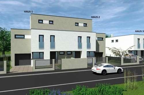Baubeginn in Kürze - JETZT NOCH IHR WUNSCHGRUNDRISS MÖGLICH! 221 m² NFL mit Garage (Swimmingpool u. Wohnkeller OPTIONAL!)