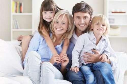 LAGE: Einfamilienhaus in ruhiger und sonniger Lage