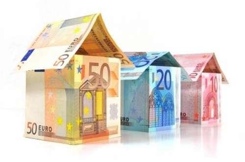unterkellerte Doppelhaushälfte mit 189 qm WNFl. und 550 qm Grund