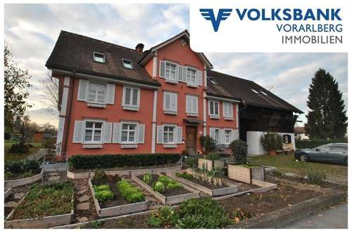 Charmante Wohnung in Altenstadt!