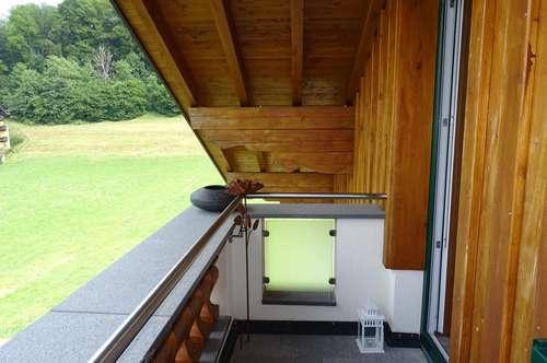 Fuschl am See: Exklusive 2-Zimmerwohnung mit Blick auf den Fuschlsee