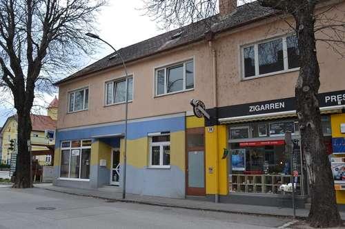 NEU SANIERT, GROßGACONNIERE, um NUR € 507,00 inkl. BK und Mwst