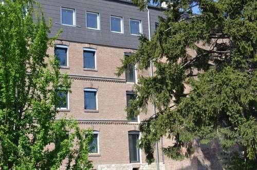 STG. 1 - WOHNEN IM REVITALISIERTEN BACKSTEINGEBÄUDE -  NUR MEHR 4 Wohnungen FREI