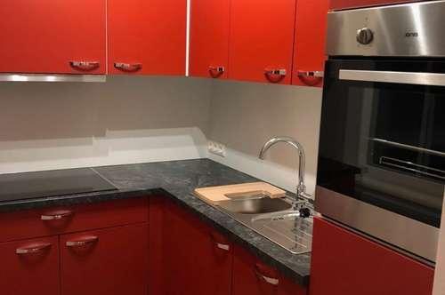 ALLES NEU - 2 Zimmer, moderne Einbauküche um  NUR € 469,00 inkl. BK und Mwst