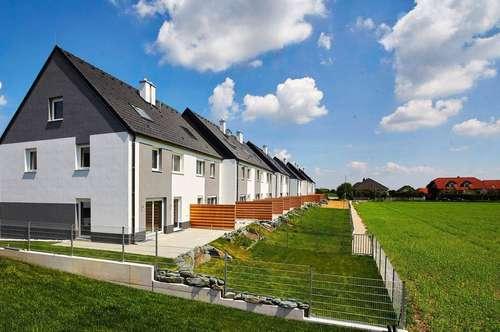 BADEN / SCHÖNAU  200 m² FAMILIENTRAUM