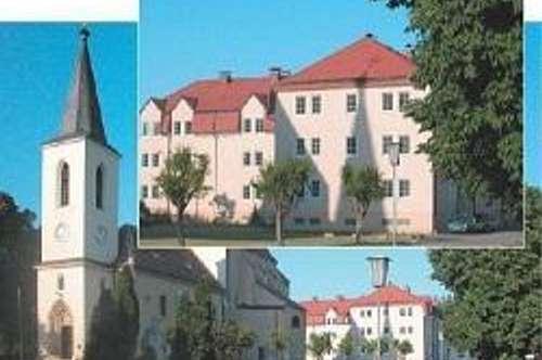 Barrierefreie 3-Zimmer Wohnung - Storchenstadt Marchegg