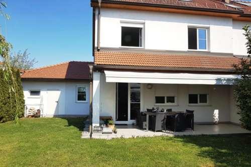 Einfamilienhaus in Eisenstadt mit DG u. Keller-Ausbau