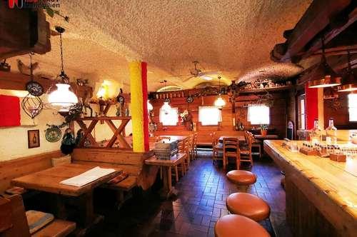 Urig rustikales kleines Gastlokal in Villach wegen Pensionierung neu zu verpachten!