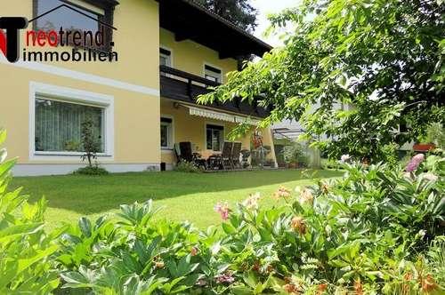 Herrliches Anwesen!! Umgeben von Natur mit viel Platz, Garagen, Photovoltaik und Solaranlage!