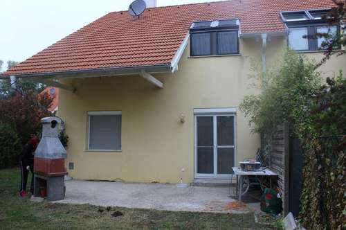 Doppelhaus in Wittau - Open House am 18.10. ab 14 h