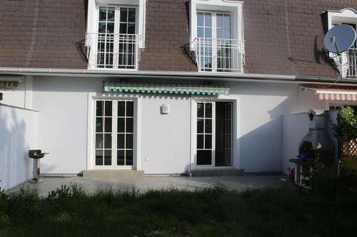 Wunderschönes Reihenhaus im französischen Landhausstil