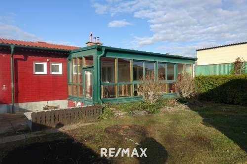 Kleines Einfamilienhaus in Toplage - Ausbau möglich