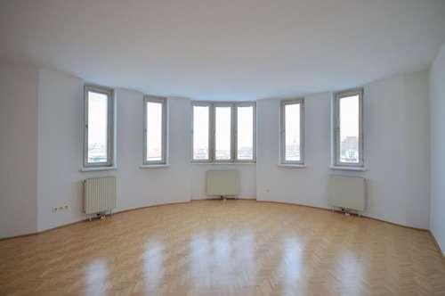 Helle 3-Zimmer Wohnung am Schubertpark mit optimaler Raumaufteilung