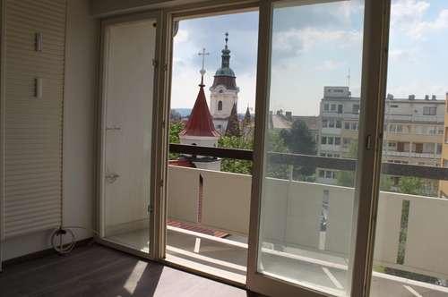 Schöne Etagenwohnung im Zentrum von Krems (WG geeignet)