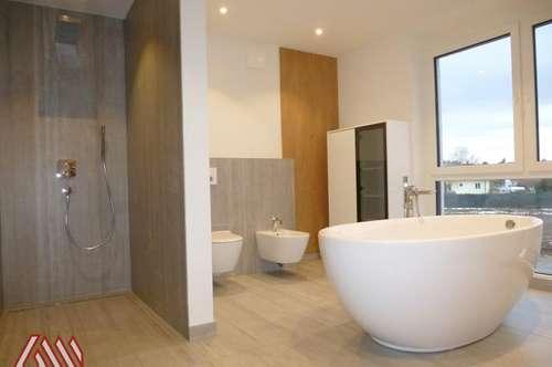 Seevilla exklusiv mit 180 m² Wohnfläche und Doppelgarage