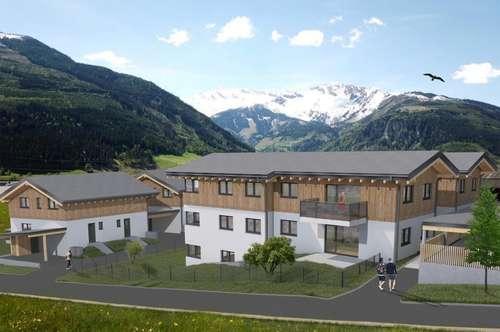 Holztraum Tobersbach - Doppelhaushälfte 2