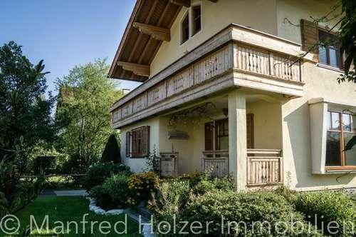 Ländliches Einfamilienhaus mit Geschmack - Toplage in Kuchl!